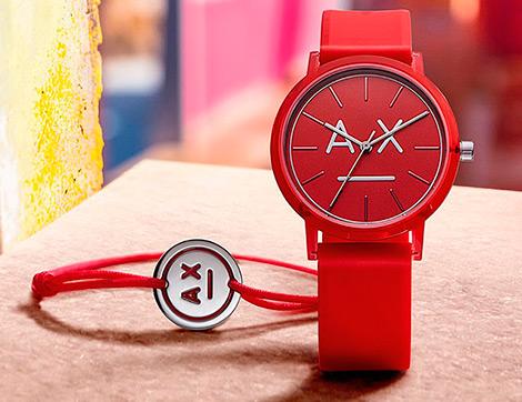 Armani Exchange Saat Modelleri ile Sade Şıklığa Ulaşın