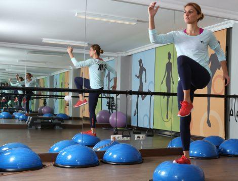Aysfit Studio Üsküdar Bayanlara Özel Spor Salonu