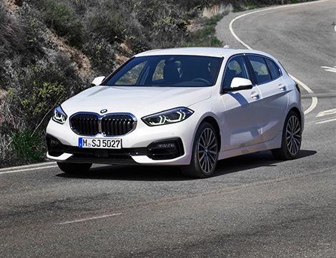 Dinamik Bir Sürüş Sergileyen BMW'den Bayanların da Tercih Edeceği Otomobiller