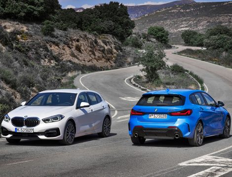 BMW 1 Serisi - 2020