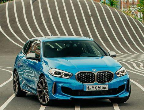 BMW 1 Serisi Renkleri