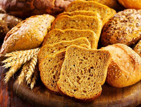 Bağırsakların Çalışmasında Tahıllı Ekmek Tüketimi