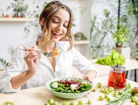 Bağırsakların Rahat Çalışması İçin Doğru Beslenme