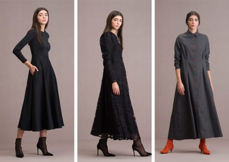 Eda Atalay Fall in Love Elbise