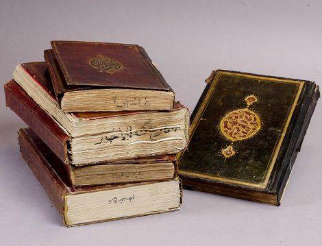 El Yazması Eserler