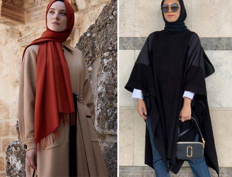 Kayra Bej Panço - Tutall Design Siyah Panço