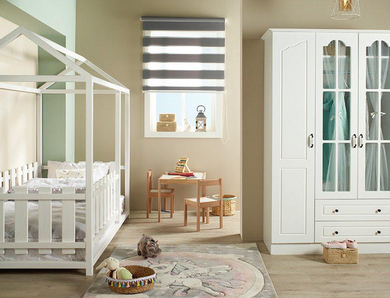 Koçtaş Bebek Odası Dekorasyonu 2019