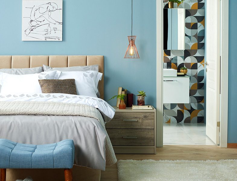 Koçtaş Yatak Odası Dekorasyonu