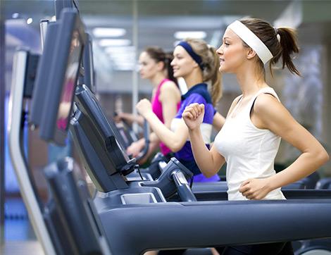 Bayanlara Özel En İyi 7 Spor Salonu