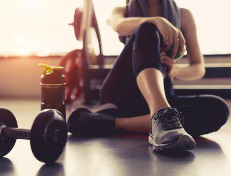 Lady Power Fitness Club Sultanbeyli-Bayanlara Özel Spor Salonu