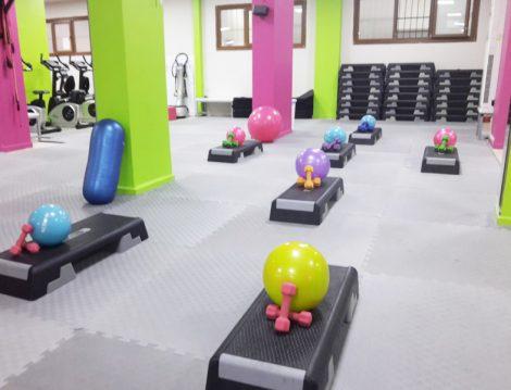 Lotus Gym For Ladies Avcılar Bayanlara Özel Spor Salonu