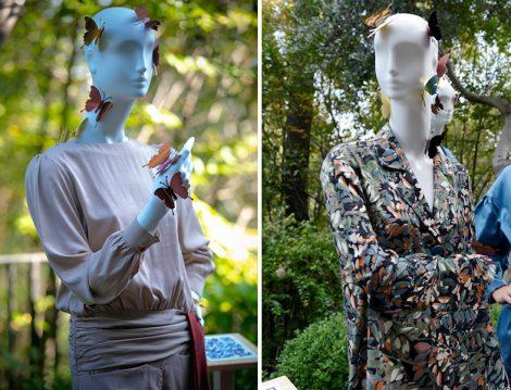 Mehtap Elaidi 2020 İlkbahar Yaz Bluz ve Ceket