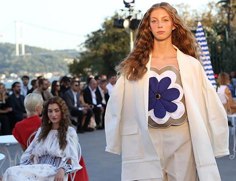 Mercedes-Benz Fashion Week Istanbul İlkbahar/Yaz 2020 Sezonu Sona Erdi