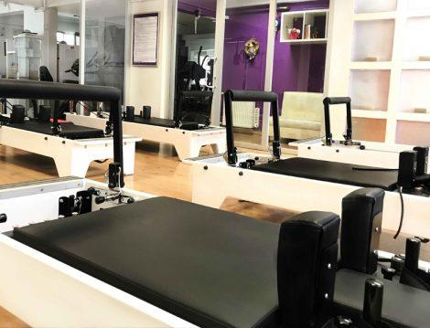 NewFit Club Üsküdar Bayanlara Özel Spor Salonu