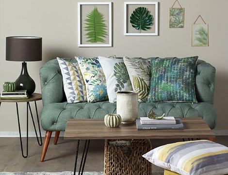 3 Farklı Stilde Ev Dekorasyon Önerisi