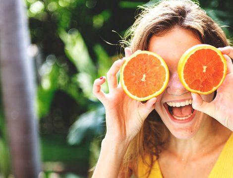 Sarı Nokta Hastalığı İçin Antioksidan Desteği