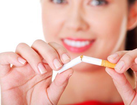 Sigara Bırakma