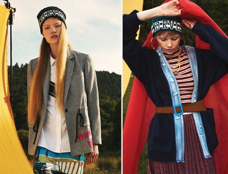 Twist Sonbahar-Kış 2019-2020 Ceket ve Hırka