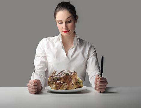 Öfke Göbekte Yağlanmaya, Yalnızlık Korkusu Obeziteye Yol Açıyor
