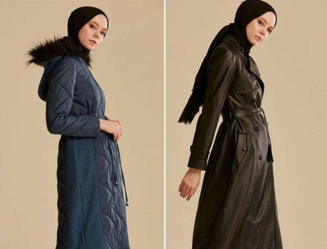 2020 Tesettür Giyim Modelleri