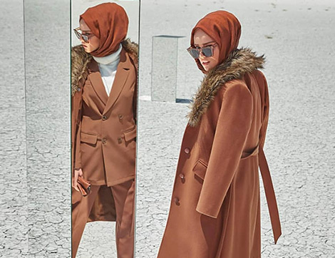 2019 Sonbahar – Kış Koleksiyonlarının En Sevilen 10 Palto Modeli