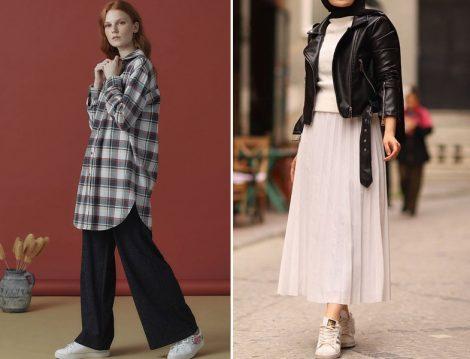 Arzen Oduncu Gömlek - Moda Bahar Deri Ceket