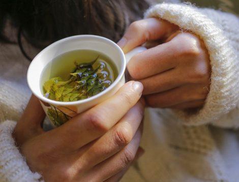 Bitki Çayı Faydaları ve Zararları