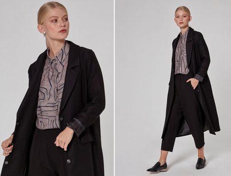KK Design Blazer Palto