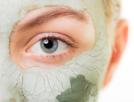 Kozmetik Cilt Maskesi