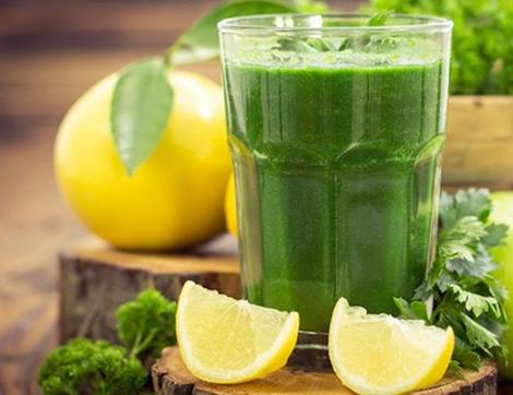 Maydanoz-Limon Kürü Nelere İyi Gelir?