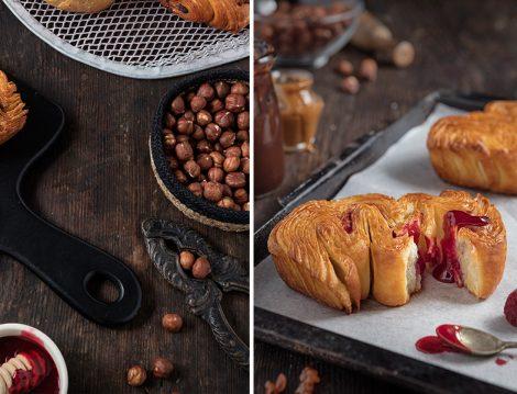 Ünlü Pasta Şefi Karim Bourgi'nin Özsüt İçin Hazırladığı Brioche