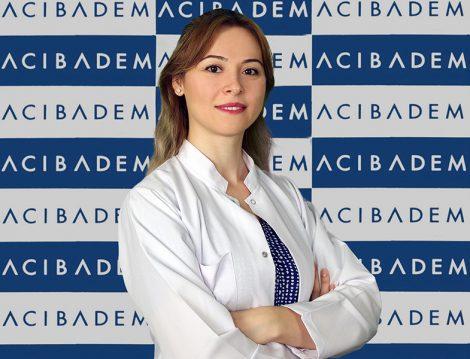 Acıbadem Fulya Hastanesi Dermatoloji Uzmanı Dr. Şule Albayrak