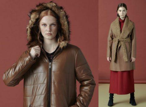 Arzen Dış Giyim Modelleri