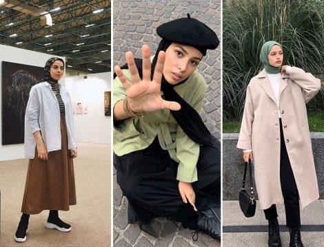 Büşra Erdoğan Toraman - By_miy - Ayşenur Coşkun Moda Instagram Hesapları