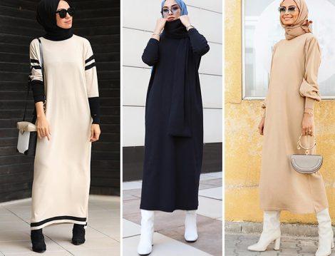 Hülya Aslan: Qozza Triko Elbise / Sena Sever: Fahhar Design Triko Elbise / Betül Gedik: Kadriye Baştürk Triko Elbise