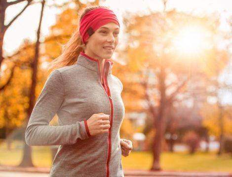 Kış Depresyonuna Girmemek İçin Egzersiz Yapın