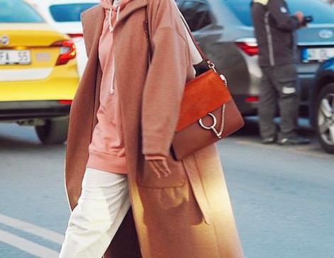 2019-20 Sonbahar Kış Sokak Modasına Yön Verecek Çanta Trendleri