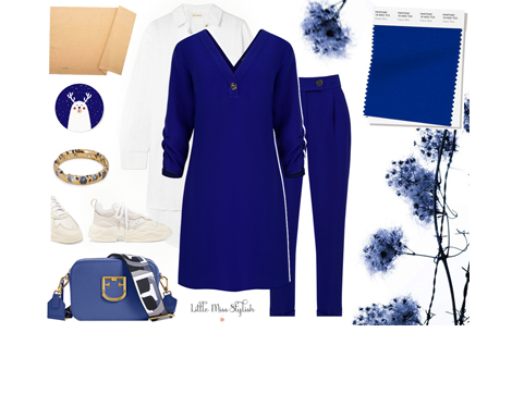 Pantone 2020 Yılının Rengini Açıkladı: Klasik Mavi