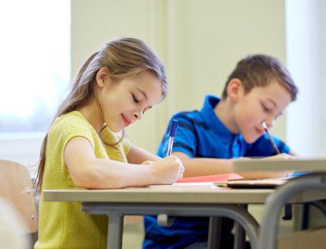 Okul Çocuklarının Sağlığı