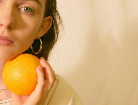 Portakalın Cilt Sağlığına Faydaları