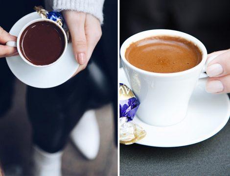 Türk Kahvesi Çeşitleri