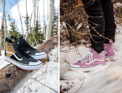 Vans Sk8-Hi Ayakkabı