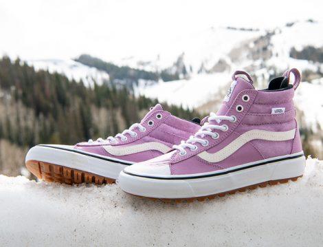 Vans Sk8-Hi Model Ayakkabı