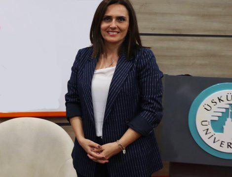 Dr. Öğretim Üyesi Gül Esra Atalay