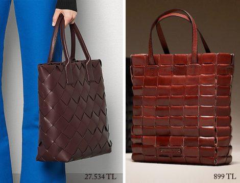 Bottega Venetta – Massimu Dutti Çanta Fiyatları