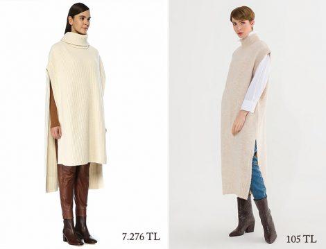 Joseph – Melike Tatar Balıkçı Süveter Fiyatları