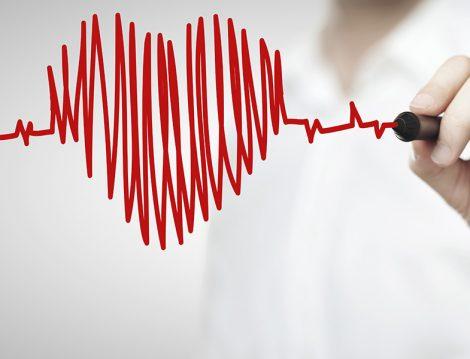 Kalp Krizi Riskini Azaltan Meyveler