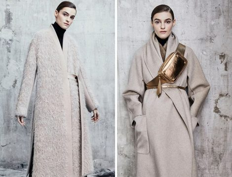 Max Mara 2020 Kış Kaban Modelleri