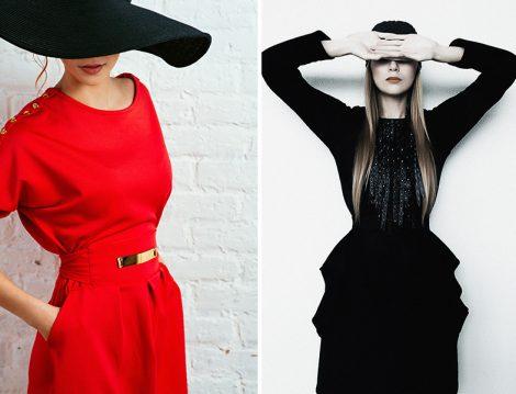 Modaya Göre Kırmızı ve Siyahın Anlamı