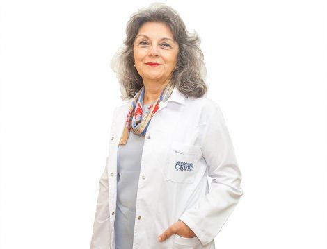 Nöroloji Uzmanı Dr. Sema Targıt Akbaşak